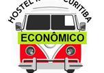 Hôtel Brésil - Hostel Kombi Curitiba - Filial Econômico-2