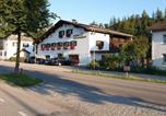 Hôtel Füssen - Hotel Fürstenhof-2