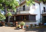 Location vacances Frascati - Villa Vista-2