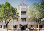 Hôtel Cattolica - Hotel Des Bains-4
