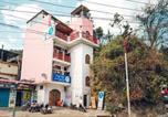 Hôtel Inde - Flying Penguin Hostel-1