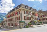 Hôtel Adelboden - Hotel Landhaus Adler-1