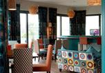 Hôtel Jersey - The Inn Boutique Hotel Bar and Restaurant-3