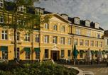 Hôtel Herning - Hotel Dania-1