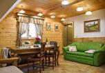 Location vacances Pec pod Sněžkou - Apartment Stará Huť - Ppu114-1