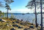 Location vacances Muonio - Holiday Home Sarah's dreamhome in lapland-3