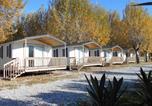 Camping Ligurie - Iron Gate Marina 3b-1
