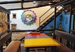Hôtel Popayán - Hostal Bambu-4