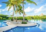 Location vacances Playa del Carmen - The Best Master Suite The Grand Mayan at Vidanta Riviera Maya-4