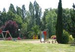 Camping avec Piscine Ondres - Sites et Paysages Lou P'tit Poun-2