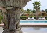 Hôtel 5 étoiles Antibes - Hotel Imperial Garoupe-3