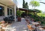 Location vacances Pirovac - Guest House Comfort Kleine Hexe-2