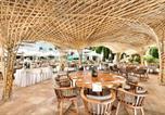 Hôtel 5 étoiles Grosseto-Prugna - Grand Hotel Poltu Quatu-2
