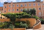 Hôtel Rome - Dnb House Hotel-2
