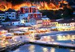 Location vacances Parga - Acrothea Hotel-2