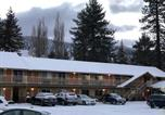 Hôtel South Lake Tahoe - Hotel Elevation