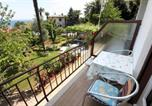 Location vacances Lovran - Rooms with a parking space Lovran, Opatija - 2302-3
