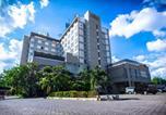 Hôtel Palembang - The Arista Hotel Palembang-1