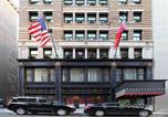 Hôtel Boston - Xv Beacon Hotel-1