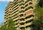 Location vacances Santiago - Fs Suites-1