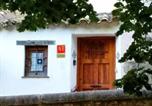 Location vacances  Cuenca - La Casita de Nerea 1 - Plaza Mayor-1