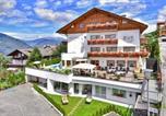 Hôtel Bressanone - Hotel Tyrol-4
