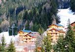 Location vacances  Savoie - Chalet Arrondaz G-1