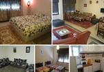 Location vacances Meknès  - Apartment Central Market Meknés-1