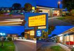 Hôtel Blenheim - Middle Park Motel