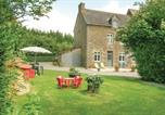 Location vacances Meillac - Holiday home Evran I-667-1