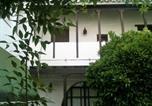 Location vacances Cordoue - Patio Del Limonero-1