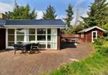 Location vacances Blokhus - Holiday home Kristinesvej G- 2491-1