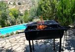 Location vacances Camarasa - Casa la Vall-4