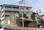 Location vacances Acapulco - Condominio Acagutty 1b-2