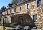 Hôtel Aumont-Aubrac - La Bâtisse chambres d'hôtes-1