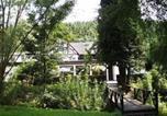 Location vacances Boppard - Landgasthof Gesellschaftsmühle-1