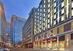 Hôtel Minneapolis - Hampton Inn & Suites - Minneapolis/Downtown-2