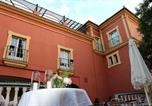Hôtel Fuentes de León - Hotel Cristina-4