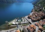 Location vacances Argegno - Argegno Apartment Sleeps 4 Pool T421337-3