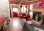 Location vacances Matlock - Holly Cottage, Matlock-4