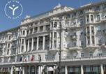 Hôtel Trieste - Savoia Excelsior Palace Trieste - Starhotels Collezione-2
