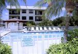 Location vacances Bradenton Beach - The Anna Maria Island Beach View 209-3