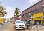 Location vacances Calangute - Boutique stay near Calangute Beach, Goa, by Guesthouser 41098-3