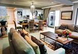 Location vacances Stellenbosch - Avemore Lagratitude No 6-3