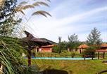 Location vacances Villa General Belgrano - El Camino Viejo Cabañas-1