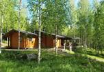 Location vacances Suonenjoki - Koivukallio-4