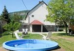 Location vacances Tapolca - Holiday Home Fekete-1