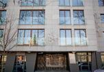 Hôtel Cracovie - Wawel Apartments by Amstra-1