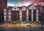 Hôtel Adelaide - Mansions on Pulteney-1
