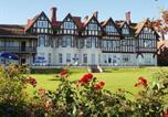 Hôtel Cromer - Sea Marge Hotel-1